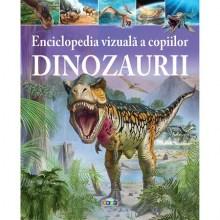 Dinozaurii. Enciclopedia vizuala a copiilor. Prut