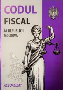Codul fiscal al RM