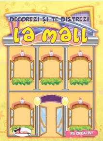 Decorezi si te distrezi – La mall. Aramis