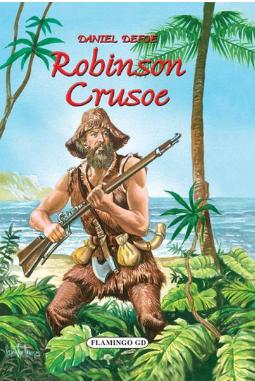 Robinson Crusoe. Flamingo